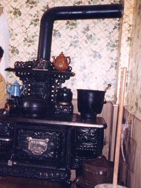 マリラの台所