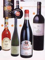 トカイワインとユニクム