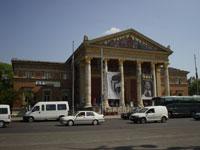 西洋美術館?