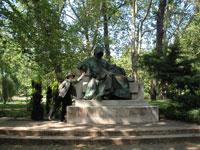 アノニムス像