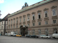 パラヴィッチーニ宮殿