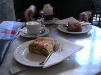 パイとカフェ