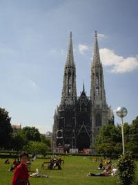 ヴォティーフ教会