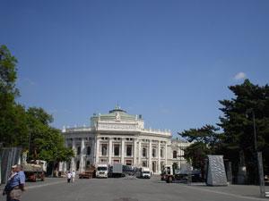 ブルク劇場