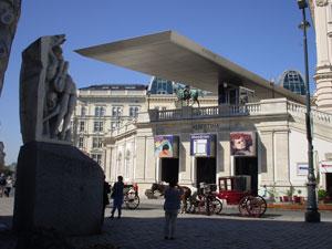 アルベルティーナ宮殿