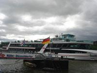 KDラインの観光船