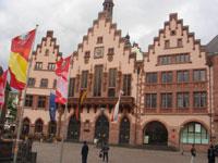 レーマー(旧市庁舎)