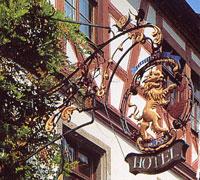 ホテル・リーメンシュナイダー