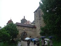 コボルツェラー門